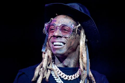 Lil Wayne Says He Has Material for 20 More Albums Ready