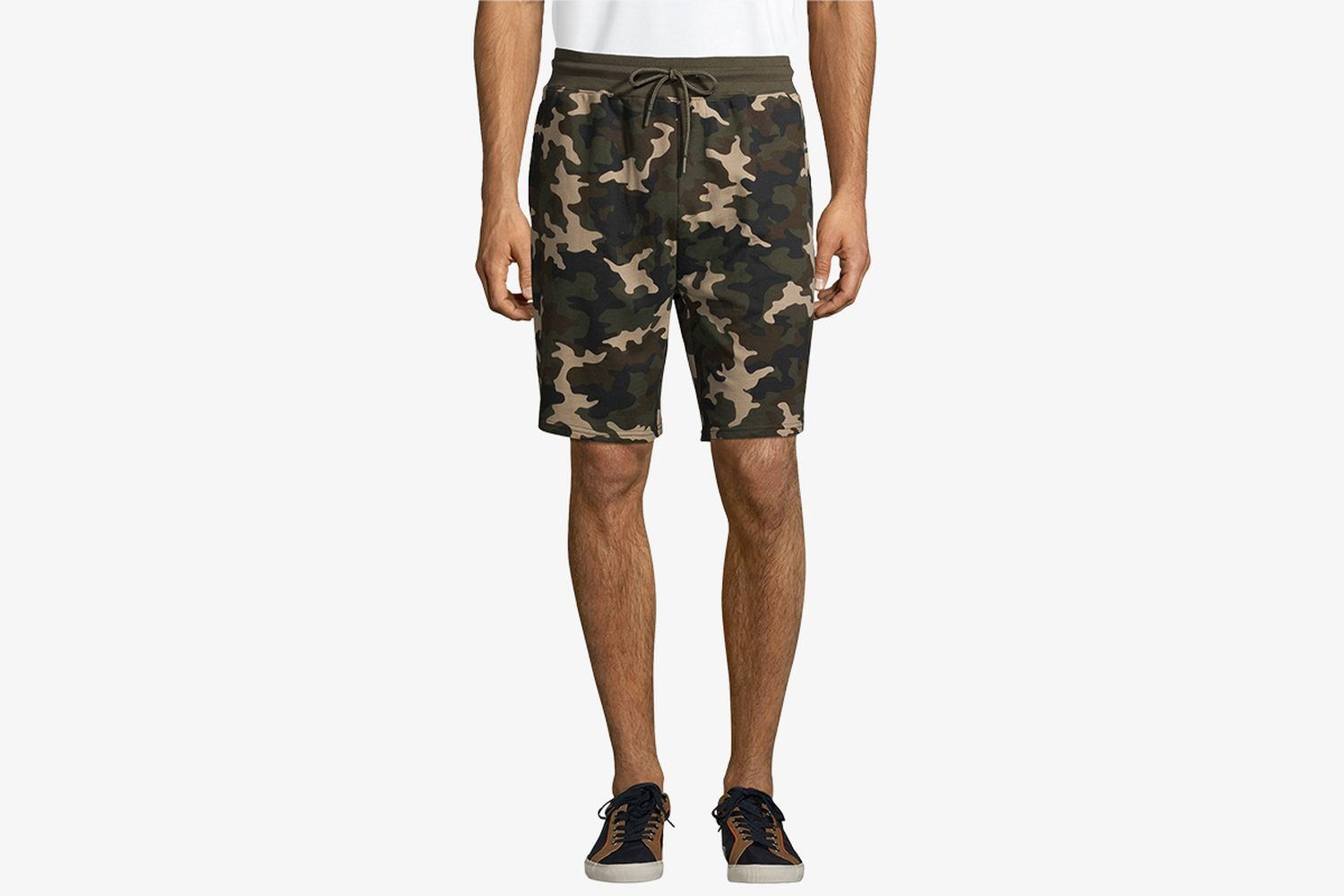 Men's Lounge Shorts