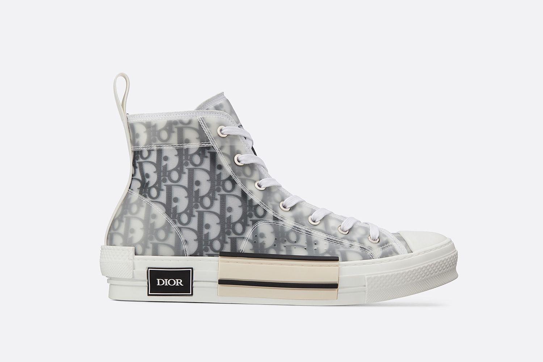 B23 High-Top Sneakers