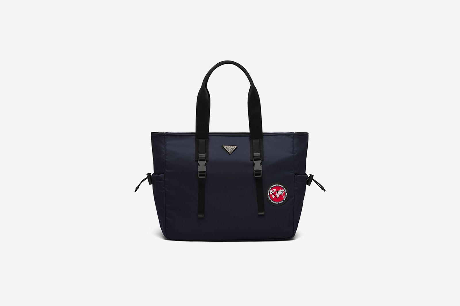 prada re nylon initative
