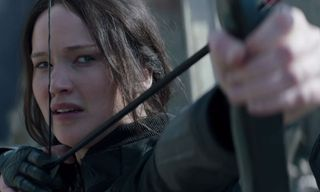 Watch the Official Trailer for 'The Hunger Games: Mockingjay – Part 1'