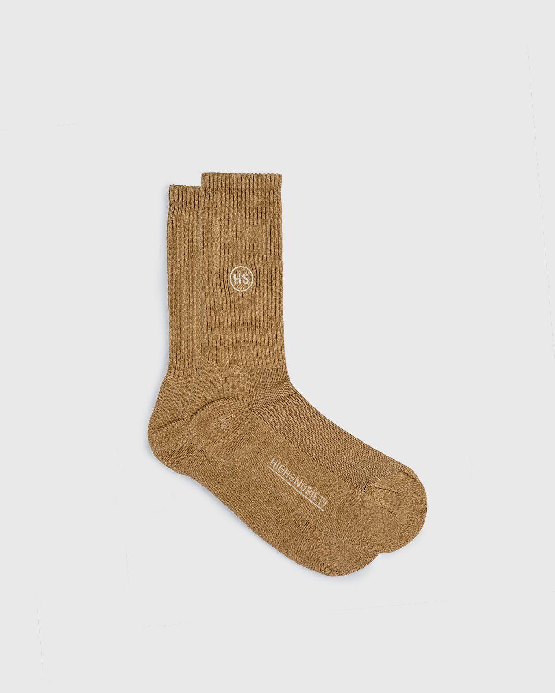 Highsnobiety — Socks Cork - Image 4