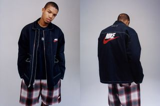 9ff603ba Supreme x Nike FW18 Capsule Collection Looks Cozy AF
