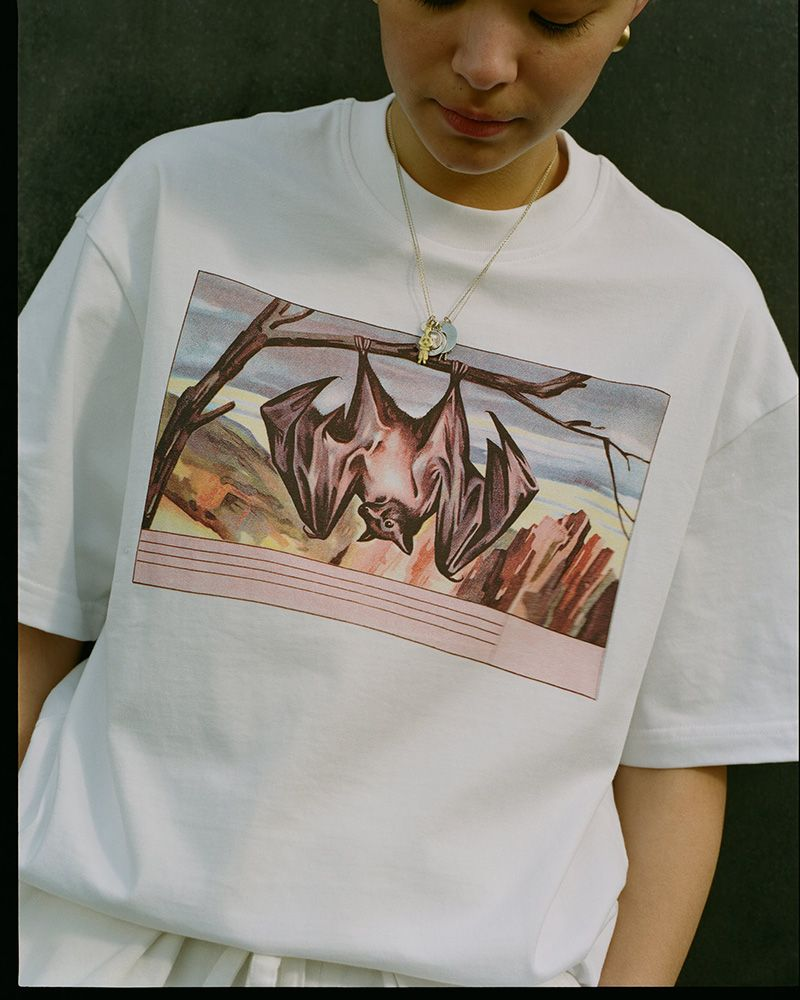 The Trilogy Tape's Obtuse New Tees May Make You Cooler