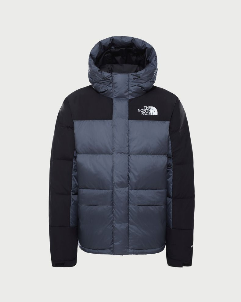 The North Face - Himalayan Down Jacket Peak Grey Unisex