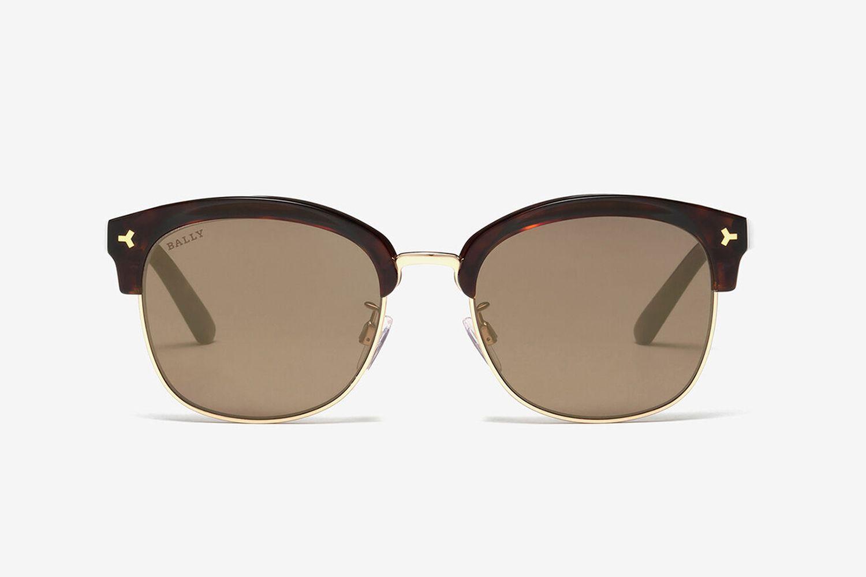 Hype Browline Sunglasses