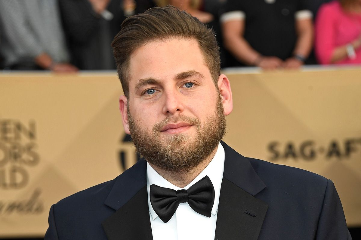 Jonah Hill Reportedly Drops Out of Villain Role in 'The Batman'