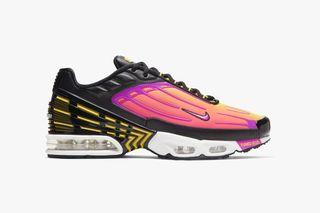 descuento mejor valorado amplia selección alta moda Nike Air Max Plus 3: Official Images & Where to Buy Right Now