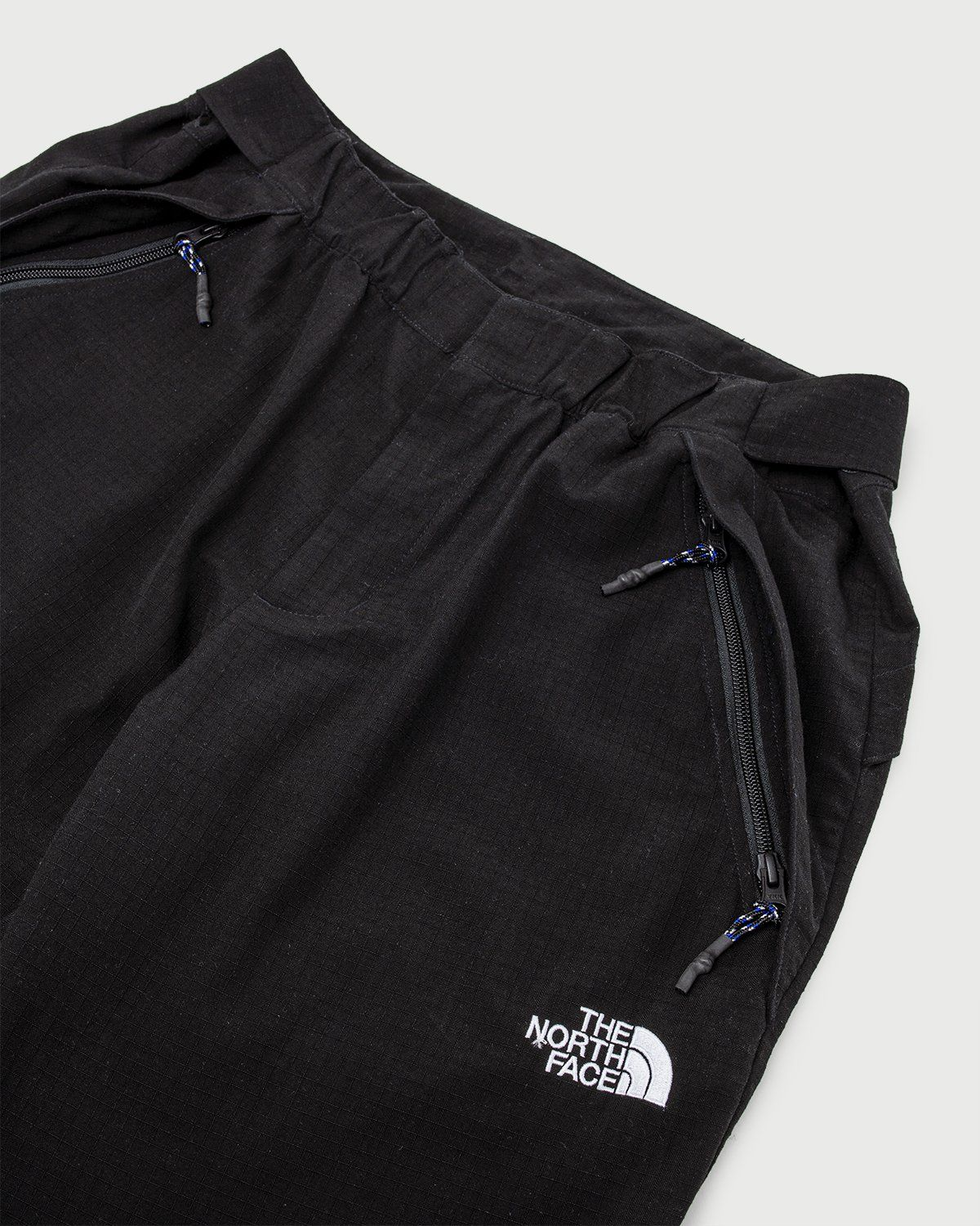 The North Face Black Series — Ripstop Trousers Black - Image 3