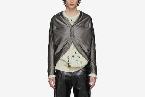 Cocoon Flight Jacket