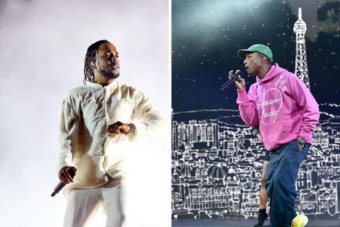 kendrick lamar pharrell creed 2 Creed II Pharrell Williams