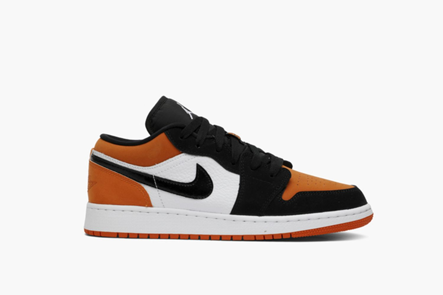Air Jordan 1 Low GS 'Shattered Backboard'