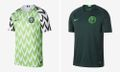 Here's How You Can Finally Cop the Nigeria World Cup Jersey