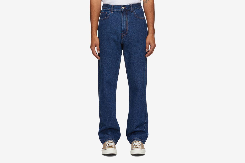 Ass Ventura Jeans