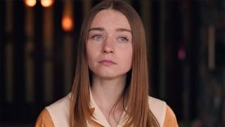 Jessica Barden The End of the Fucking World season 2 trailer