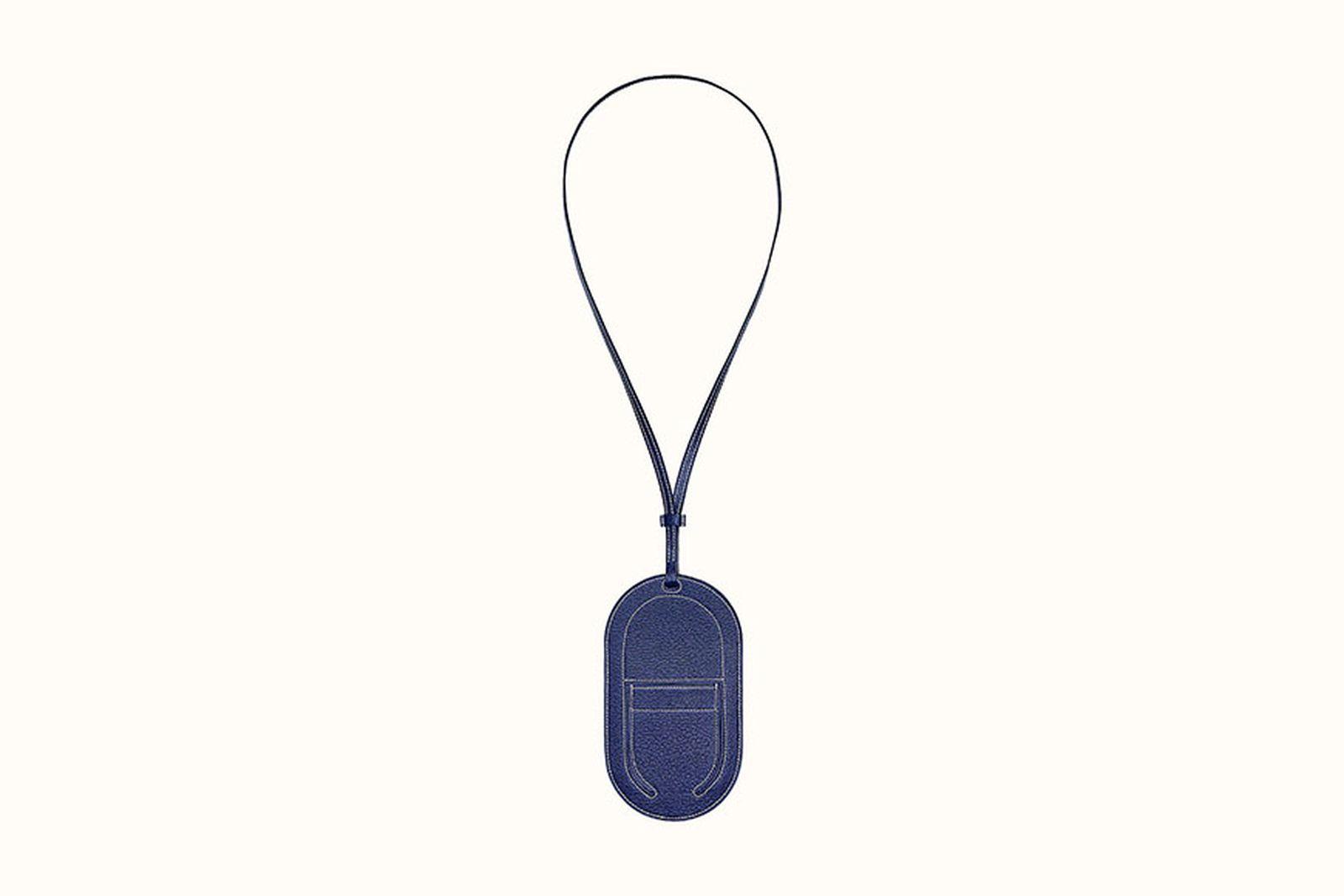hermes in the loop smartphone case