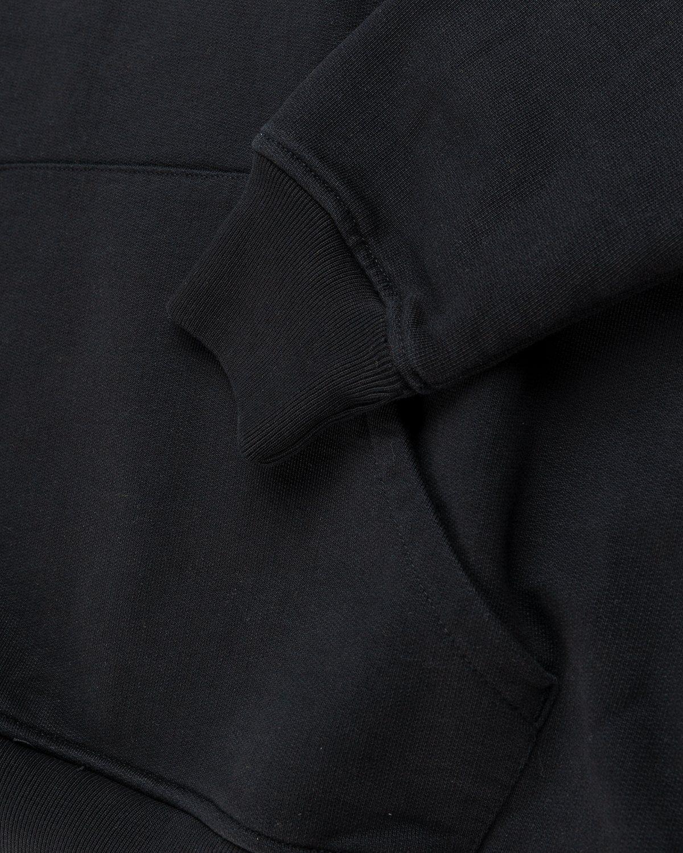 Highsnobiety x Neue National Galerie – Rohe Hoodie Black - Image 6