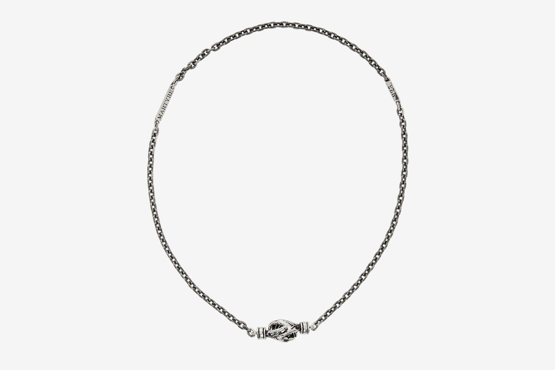 Lennox Choker Necklace
