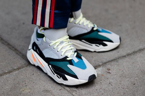 new product 2a457 4d3bc adidas YEEZY Boost 700 Wave Runner: Buy & Sell at StockX