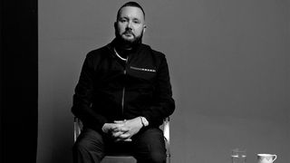 kim jones showstudio interview main alexander mcqueen dior