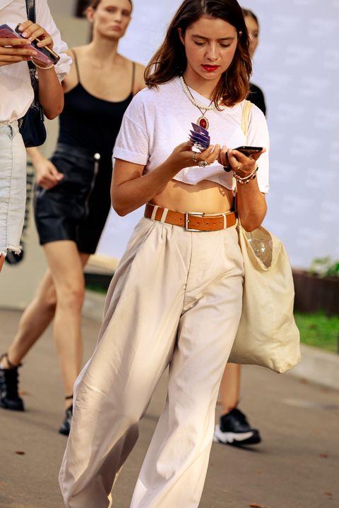 How Do Fashion Interns Afford To Live Highsnobiety