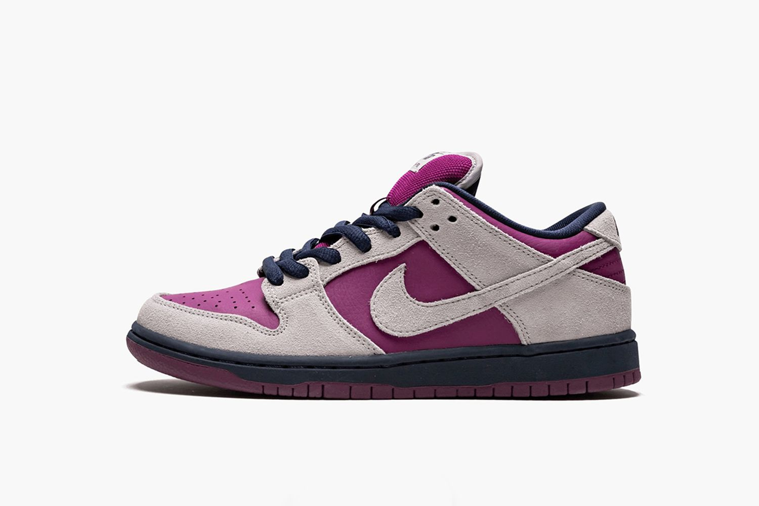 "Dunk Low Pro ""True Berry"""