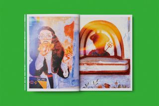 Look Inside the 'Gucci by Harmony Korine' Photobook