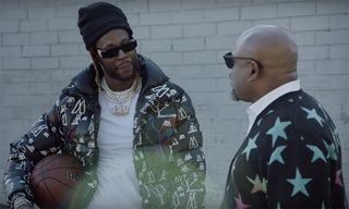 2 Chainz Says Loyalty Is Why He Turned Down a Deal With JAY-Z