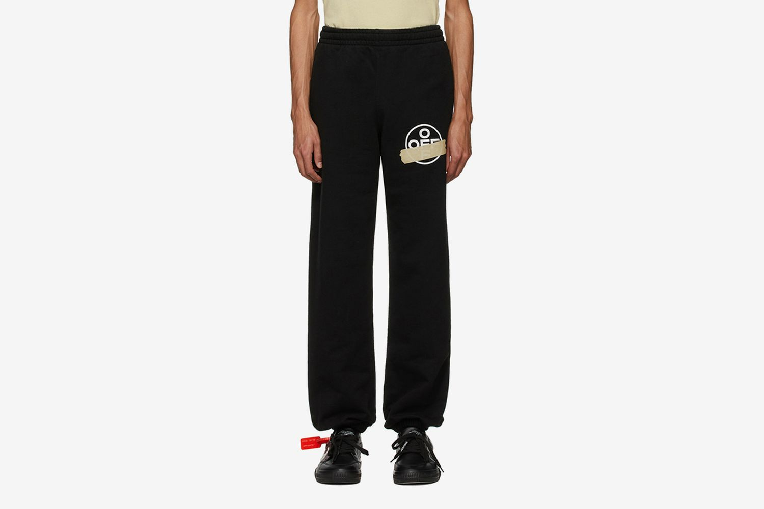 Tape Arrows Lounge Pants