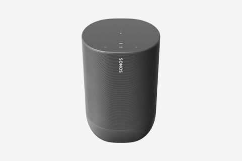 Move Speaker