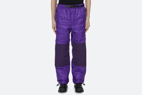 Primaloft ® Trail Trousers
