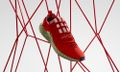 Y-3's 4D Runner Dropping in Striking Red Colorway