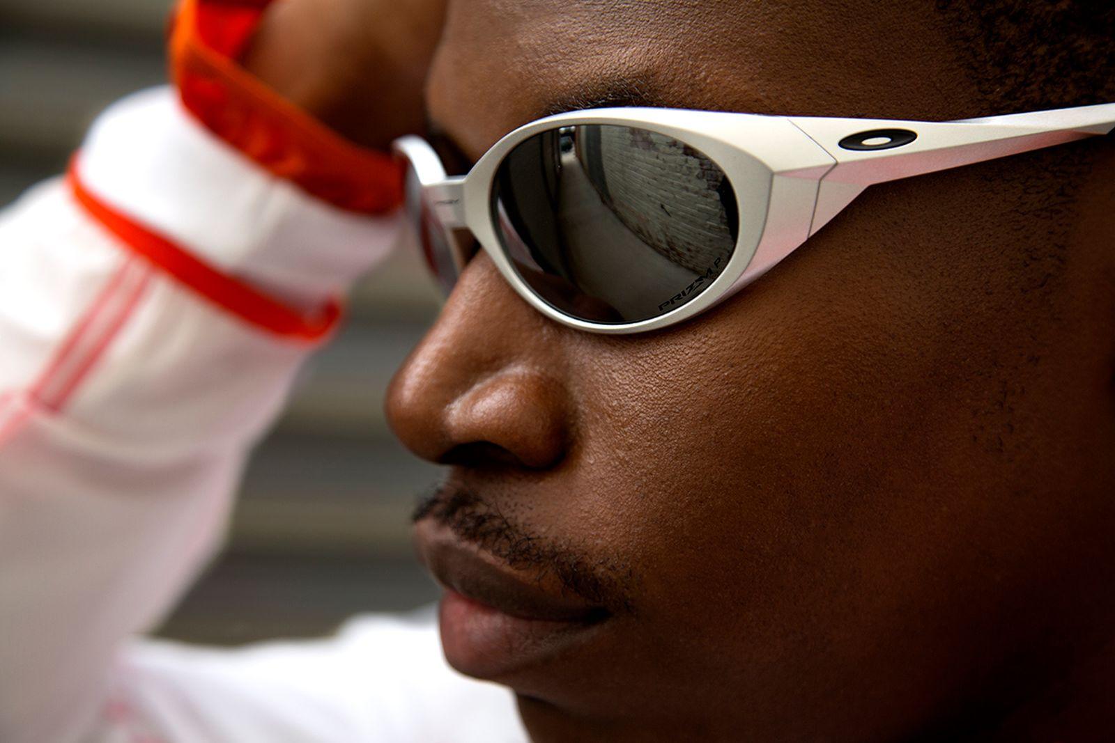 Oakley Eye Jacket Redux oakley prizm sunglasses