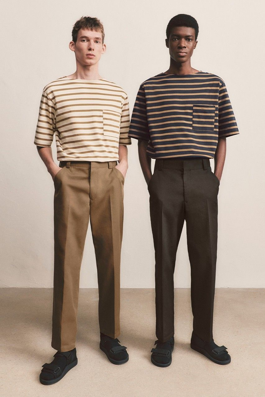 Uniqlo U SS21 Just Dropped Online