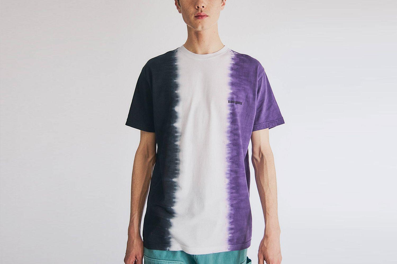 Jah Dye T-Shirt