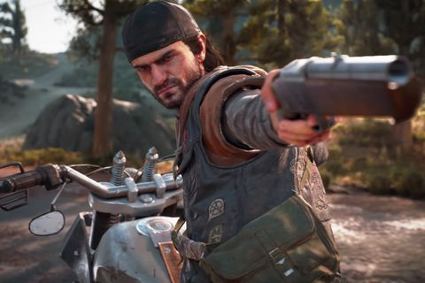 video games april releases feat Mortal Kombat 11 days gone ps4