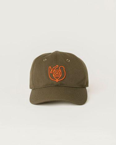 EYE/LOEWE/NATURE CAP