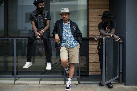 Dio Kurazawa: The Sustainability Expert Cleaning Up Fashion's Act