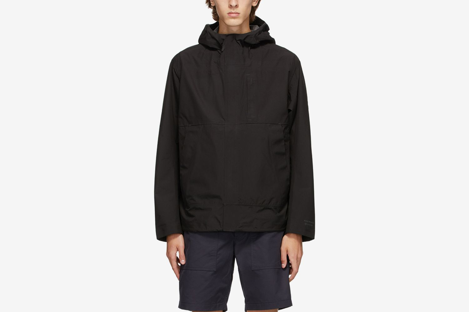 Gore-Tex® Fyn Shell 2.0 Jacket