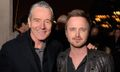 Bryan Cranston & Aaron Paul Launch Their New Mezcal Brand