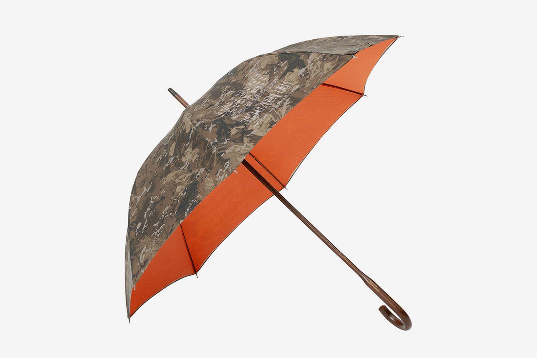 Camo Combi Umbrella