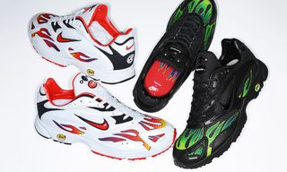 b2fec19aab006 11 Flame Print Pieces to Match your Supreme x Nike Air Streaks