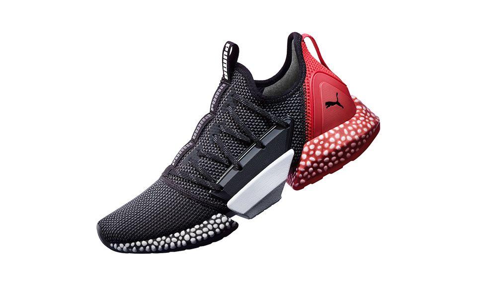 puma hybrid rocket runner athletic sneaker