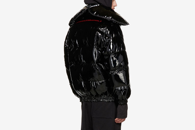 Miss Webcam Puffer Jacket