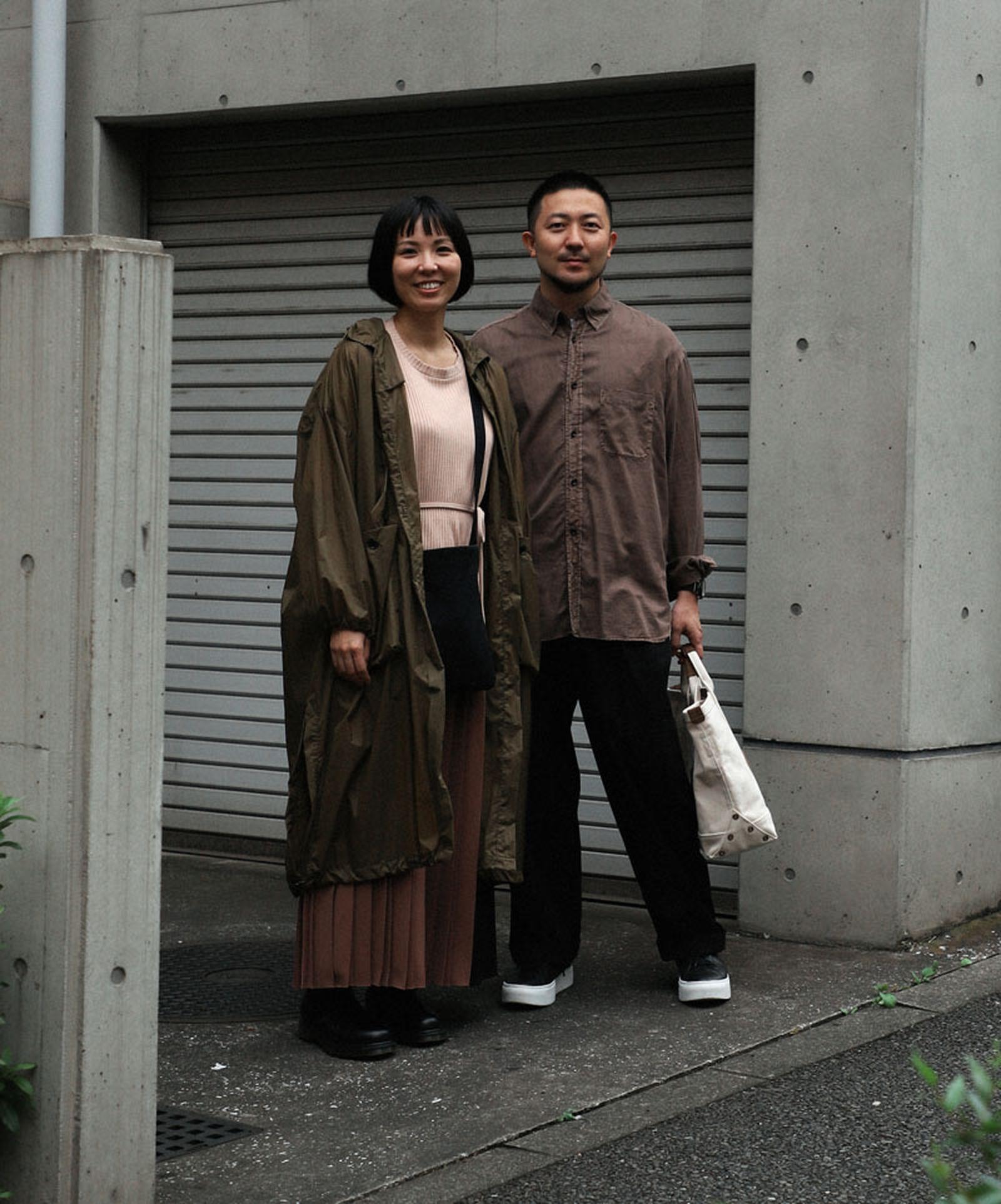 9tokyo street style july