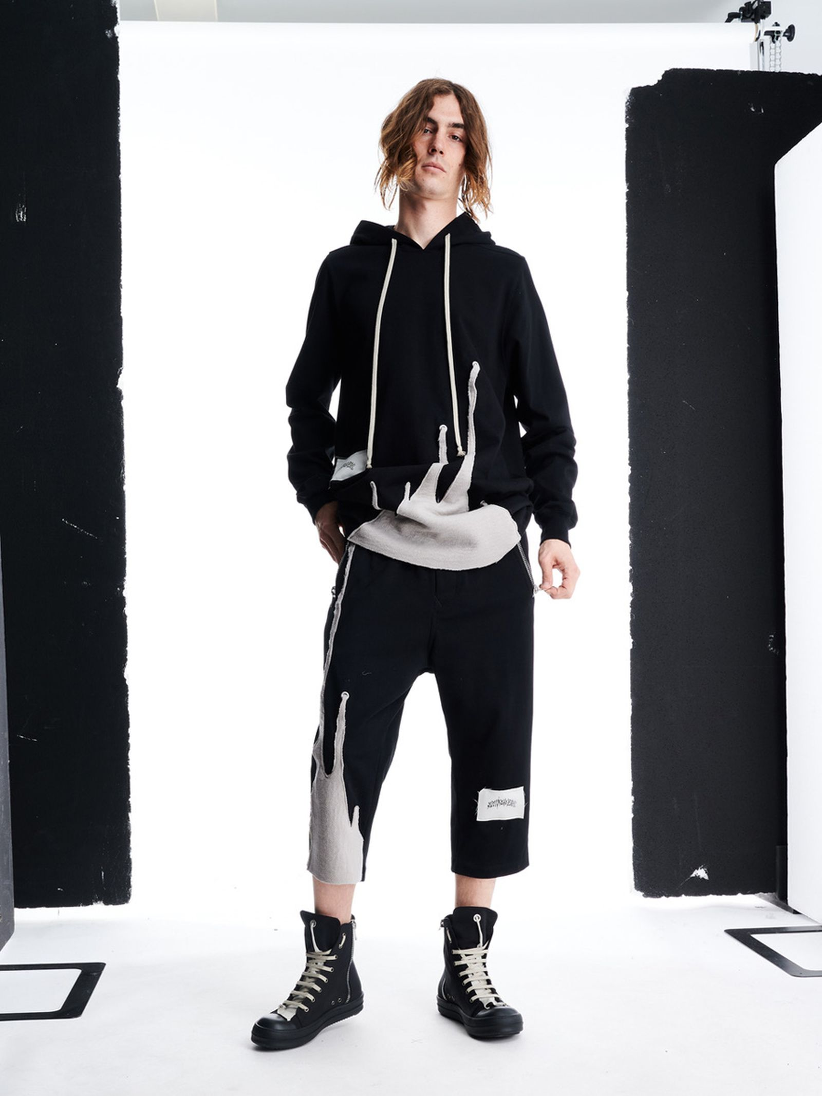 rick owens swampgod upcycling collab (11)