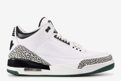 the latest 1961f e7199 Air Jordan 3  A Beginner s Guide to Every Release