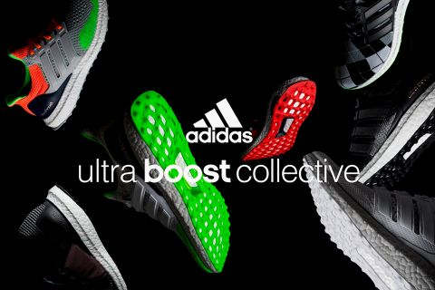 7bbd959e5 adidas Presents the Ultra BOOST Collective | Highsnobiety