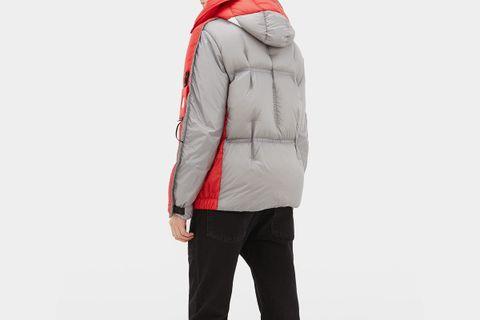 Coolidge Padded Jacket