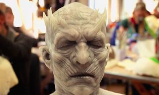 This Is How the Incredible Prosthetics on 'Game of Thrones' Get Made